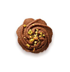 巧克力曲奇餅