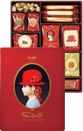 紅帽子商品介紹