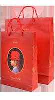 紅帽子提袋